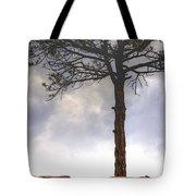 Lone Tree 11351 Tote Bag