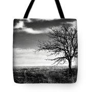 Lone Tree 2 Tote Bag
