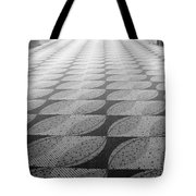 Lonely Airport Tote Bag