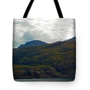 Lonely Coast 2 Tote Bag