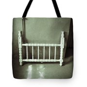 Lonely Headboard Tote Bag