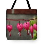 Lonely Hearts Club Tote Bag