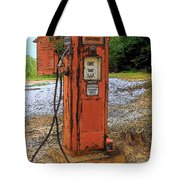 Lonely Pump Tote Bag