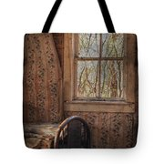 Lonely Room  Tote Bag