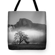Lonely World Tote Bag