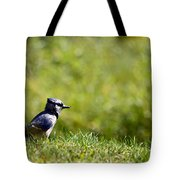 Lonesome And Blue Tote Bag