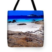 Lonesome Cove Tote Bag