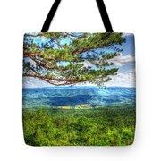 Lonesome Pine Tote Bag