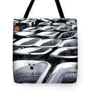 Lonesome Tub Tote Bag