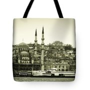 Long Ago And Far Away Tote Bag