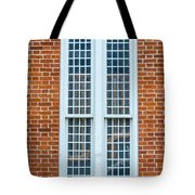 Long And Tall    Tote Bag