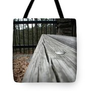 Long Board Tote Bag