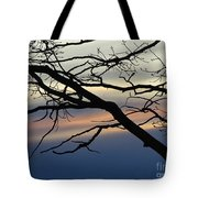 Long Branch Tote Bag