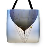 Long Distance Flyer Tote Bag