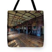 Long Gallery Tote Bag
