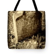 Long Gone Child Tote Bag