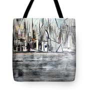 Long Island Pov 2 Tote Bag