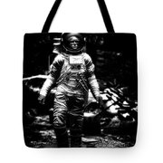 Long Time Gone Tote Bag