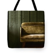 Long Wait Tote Bag