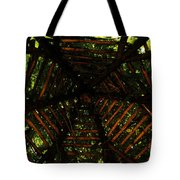 Long Was The Prayer He Uttered Tote Bag