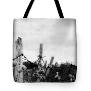 Long Way To Touch  Tote Bag