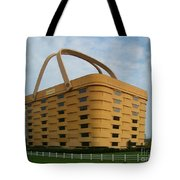Longaberger Basket Company Nf Tote Bag