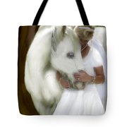 The Longing Tote Bag