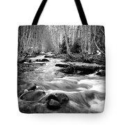 Longmire Stream 5bw Tote Bag