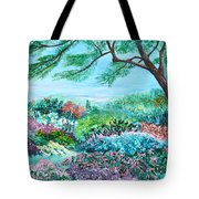 Longwood Gardens Tote Bag