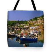 Looe River Tote Bag