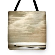 Look Closely Tote Bag