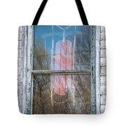 Look Through My Window II Tote Bag
