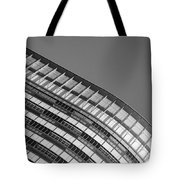 Look To The Sky 18 Tote Bag