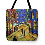 Lookin For Some Fun By Prankearts Tote Bag