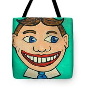 Lookin Right Tillie Tote Bag