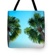Lookin Up Tote Bag