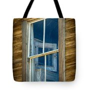 Looking Back In Time Tote Bag