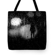 Looking For A Ride Tote Bag