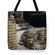 Looking For Ghosts Tote Bag