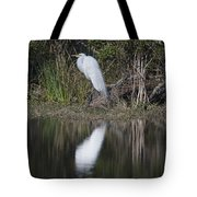 Looking For Lunch Tote Bag