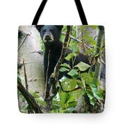 Looking For Mom Tote Bag