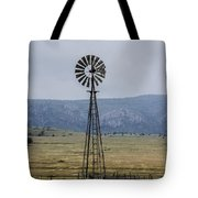 Looking For The Wind Tote Bag