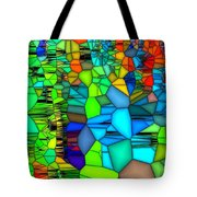 Looking Glass 1 Tote Bag