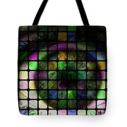 Looking Past The Stars Tote Bag