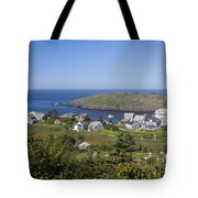 Looking To Port Tote Bag
