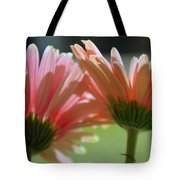Looking To The Sun Tote Bag