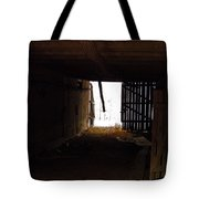 Looking Towards Home 2 Tote Bag