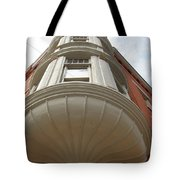 Looking Up Tote Bag by Caryl J Bohn