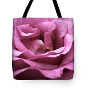 Looking Up - Dusty Rose Tote Bag