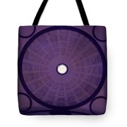 Looking Up Florence Tote Bag